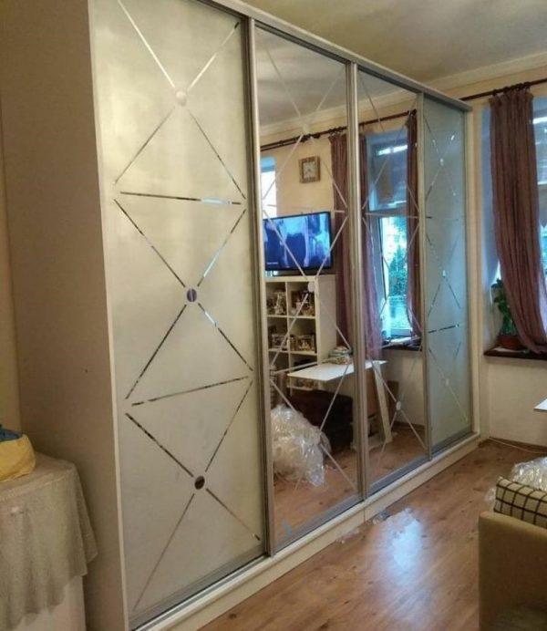 4-kapakli-surgulu-aynali-gardirop-mobilya-dekor-ankara-sku-126
