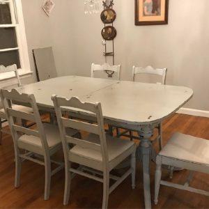 ahsap-eskitme-salon-masa-sandalye-takimi-mobilya-dekor-ankara-sku-127