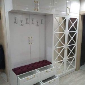 beyaz-portmanto-vestiyer-mobilya-dekor-ankara-sku-229